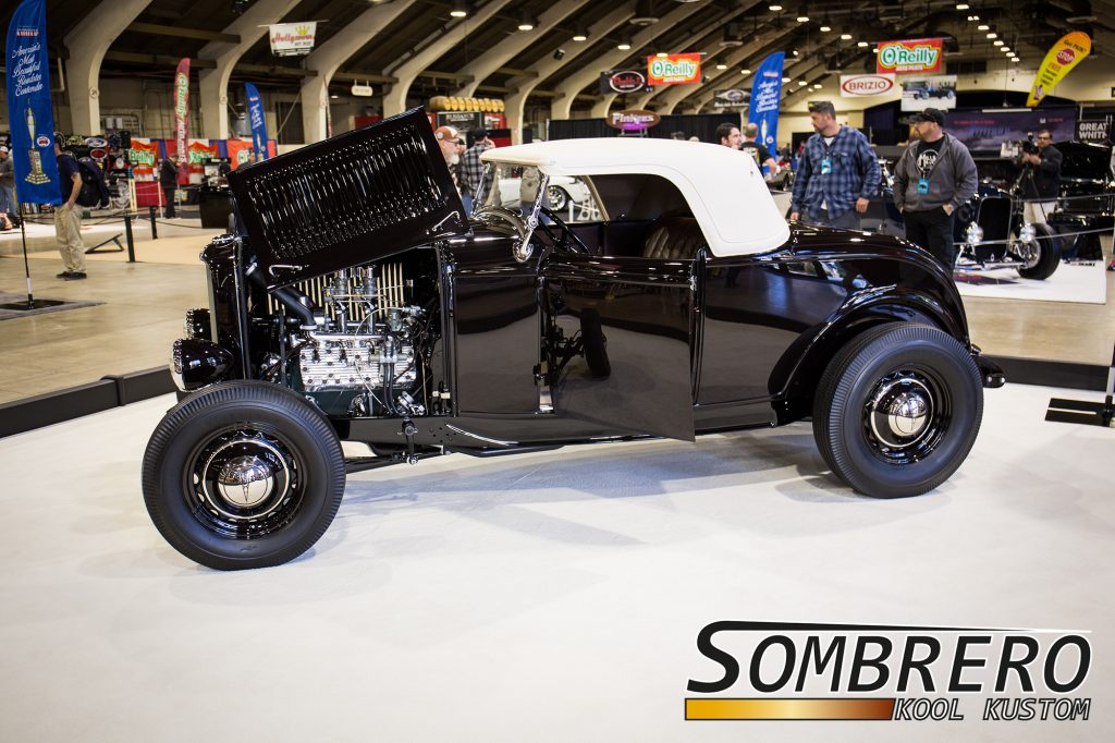 1932 Ford Roadster, Hiboy Hot Rod, James Hetfield, Metallica