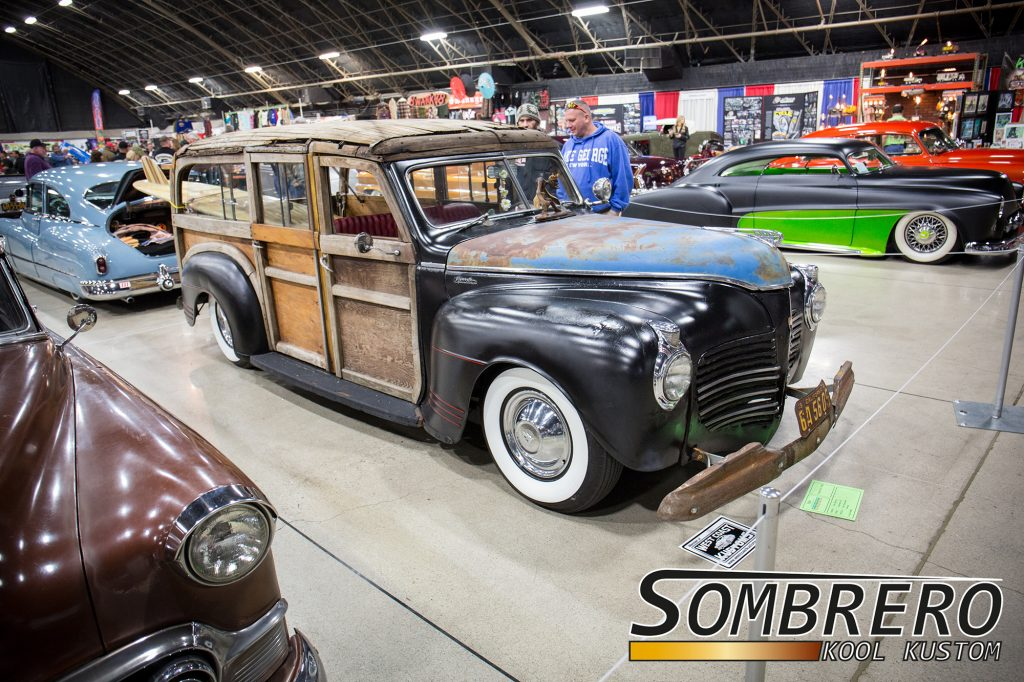 1941 Plymouth Woodie Station Wagon, Patina, Survivor, Surf Wagon, West Coast Kustoms
